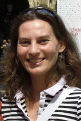 Dr. Antonia Wenzel