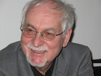 Prof. Andreas Fritsch