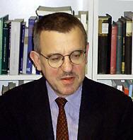 Prof. Dr. Wolfgang Rösler