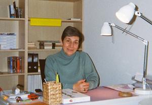 Dr. Christine Salazar
