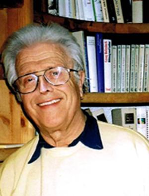 Prof. Dr. Friedrich Maier